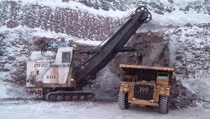 Uranium Mining & the Serpent River Experience