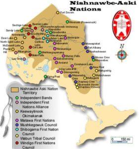 Nishnawbe Aski Nations