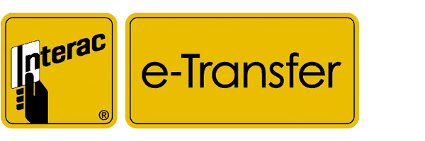 Interac etransfer payment