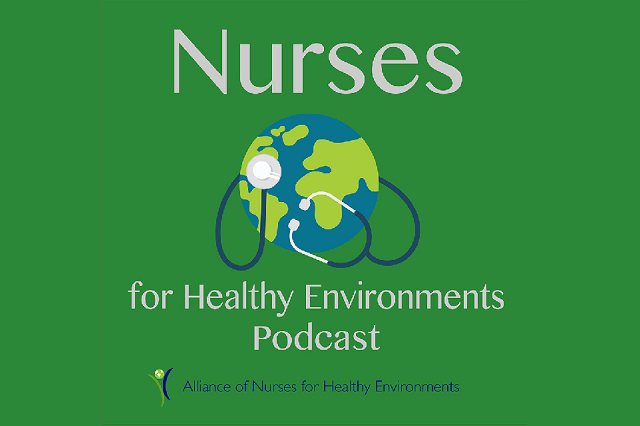 Canadian Association of Nurses for the Environment